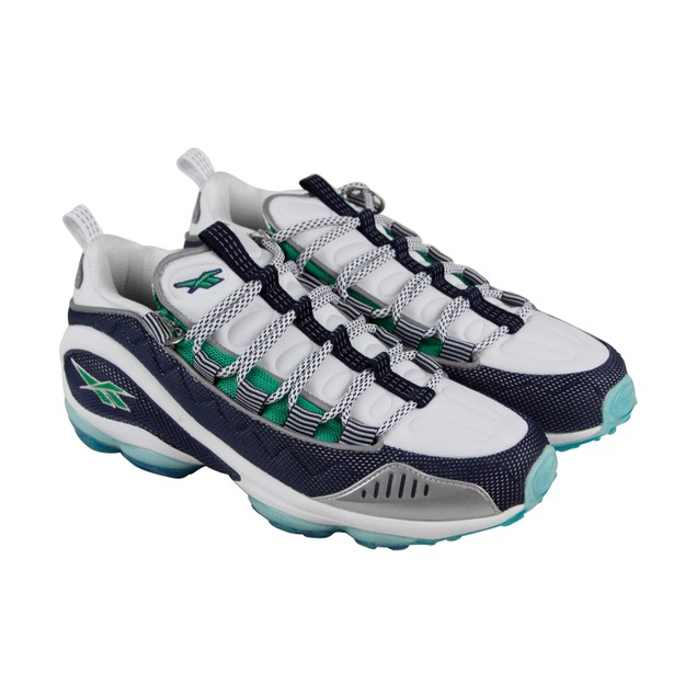 Reebok Mens Dmx Run 10 Athletic Shoes
