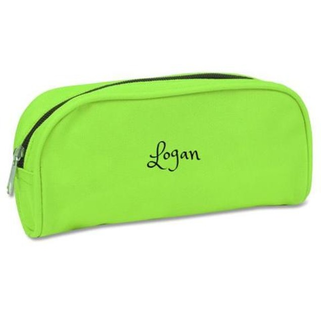 Personalized Durable Pencil Case /Travel Purse