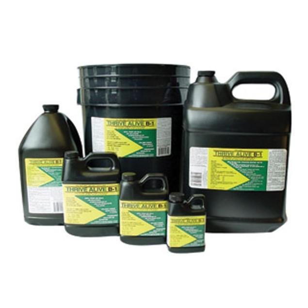Thrive Alive B1 Green, 250 ml