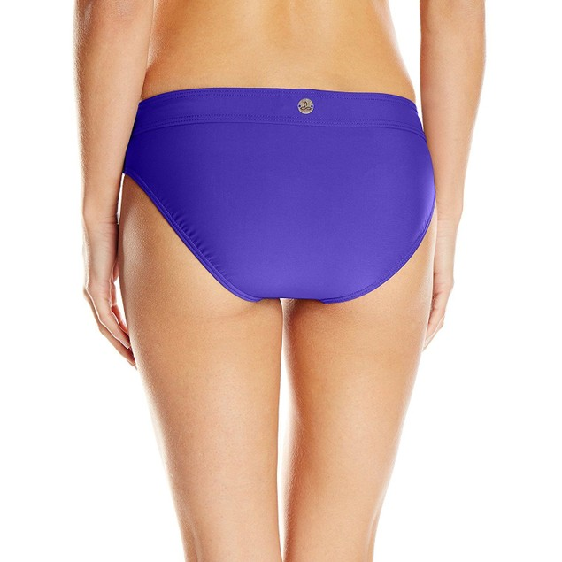 prAna Women's Ramba Bikini Bottom Cobalt SIZE SMALL