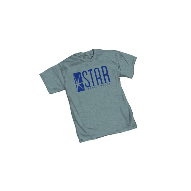 Star Laboratories Flash T-Shirt