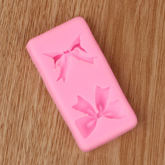 Butterfly Bow Cake Muffin Chocolates Cupcake Liner Baking Molds