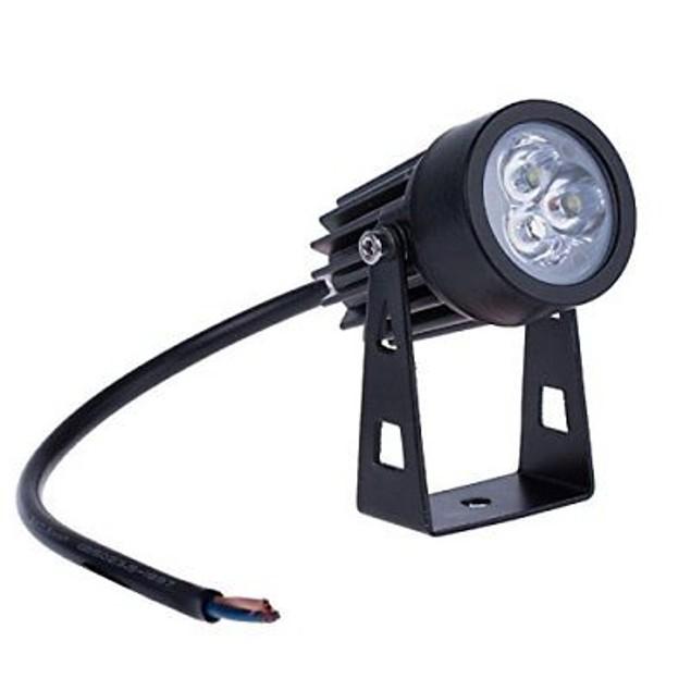 Outdoor LED Landscape Light Spotlight Low Voltage 12V