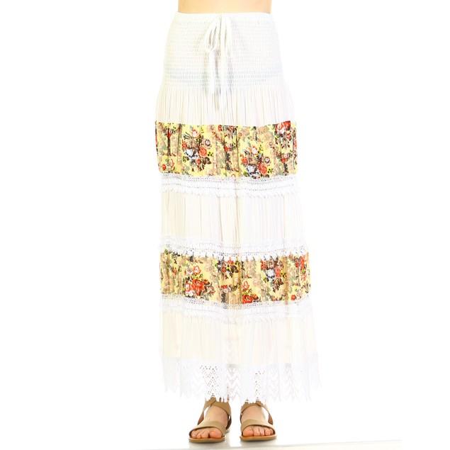 Samantha Dress/Skirt - 2 Colors