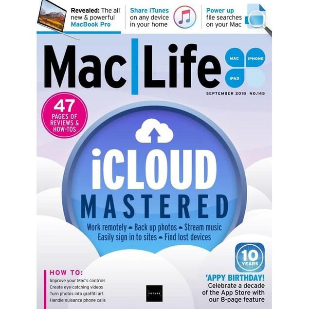 MacLife Magazine Subscription