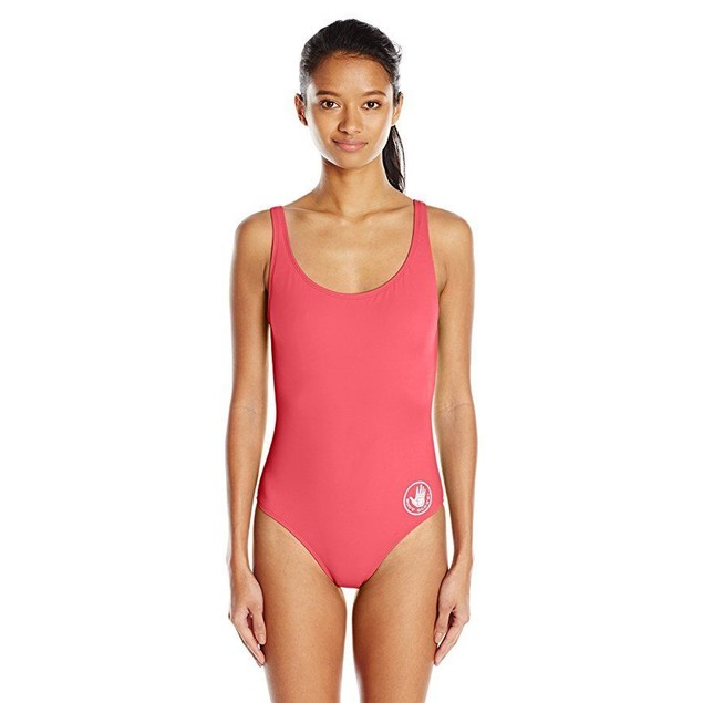 Body Glove Junior's Smoothies U and Me One Piece Swimsuit, Diva, SZ :