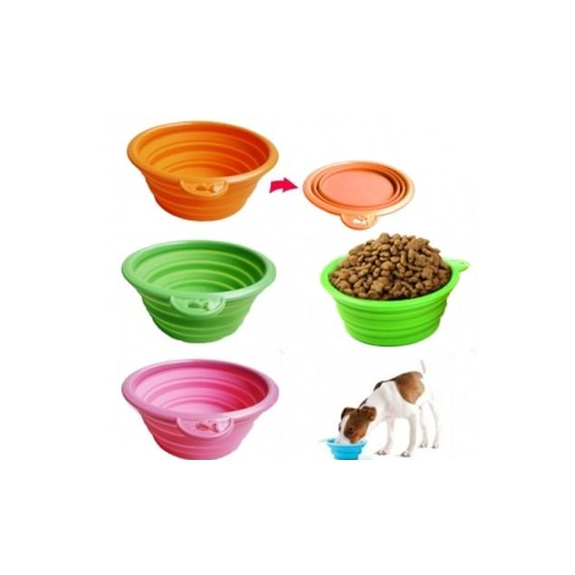 One And Only USA  Premium Superb Hi Tech Portable Dog Bowls