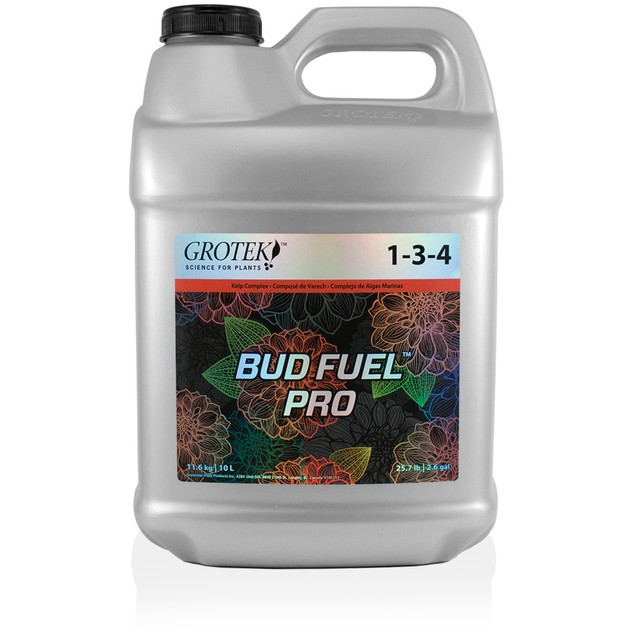 Grotek Bud Fuel Pro, 10 L