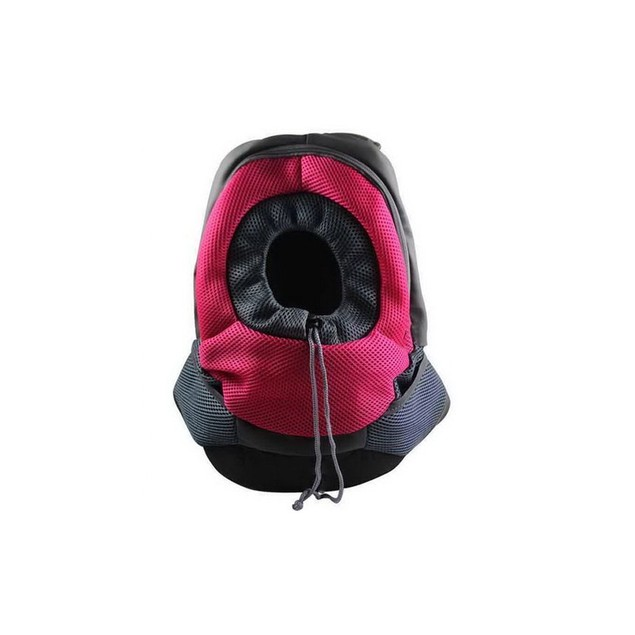 Pet Travel Companion Backpack (Blue or Pink)