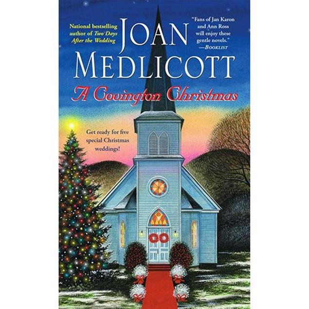 A Covington Christmas Book, Christmas Books by Pocket Books