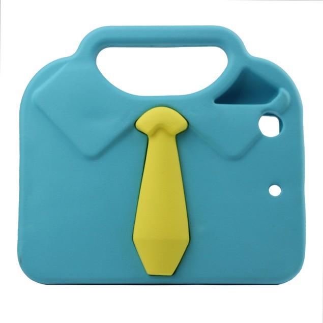 Handheld EVA Foam Shockproof Case Cover Stand For iPad mini 1234