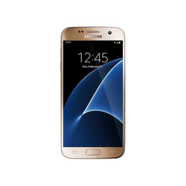 Samsung Galaxy S7 SM-G930 32GB LTE GSM Unlocked Smartphone Global Ready.