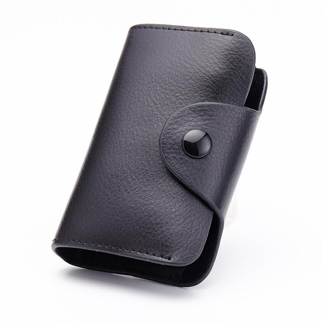 Multiple Card Wallet