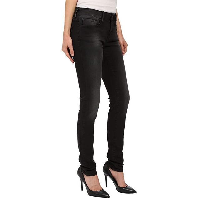 Mavi Jeans Women's Alexa In Smoke Super Smoke Super Jeans