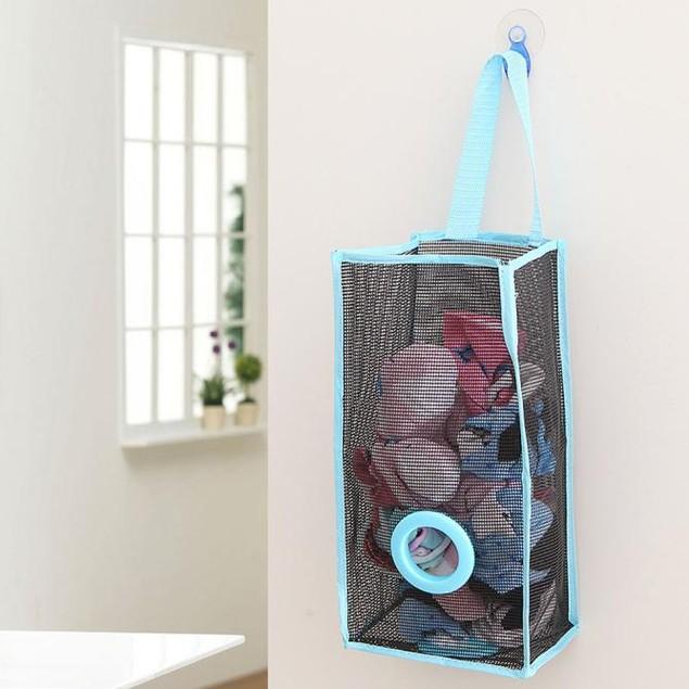 House Multifunctional Folding Storage Bag