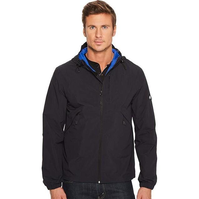 Penfield Men's Cochato Jacket Black Large