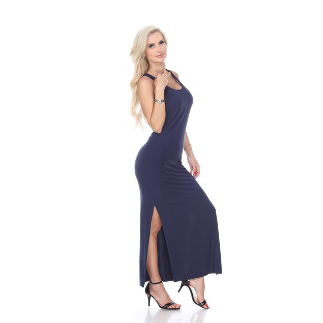 Cameron Maxi Dress - 7 Colors
