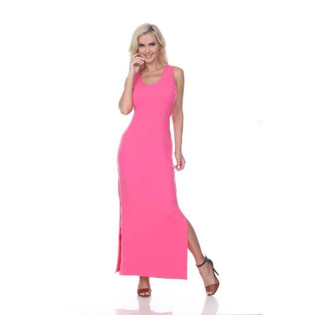 Cameron Maxi Dress - 7 Colors