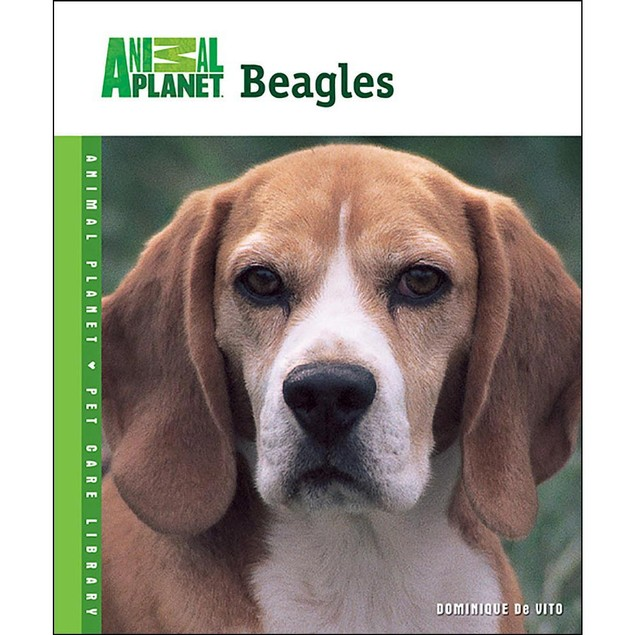 Animal Planet Beagles Book, Beagle by TFH Publications