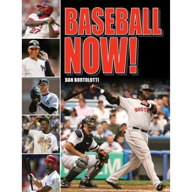 Baseball Now! Book, More Baseball by Firefly Books