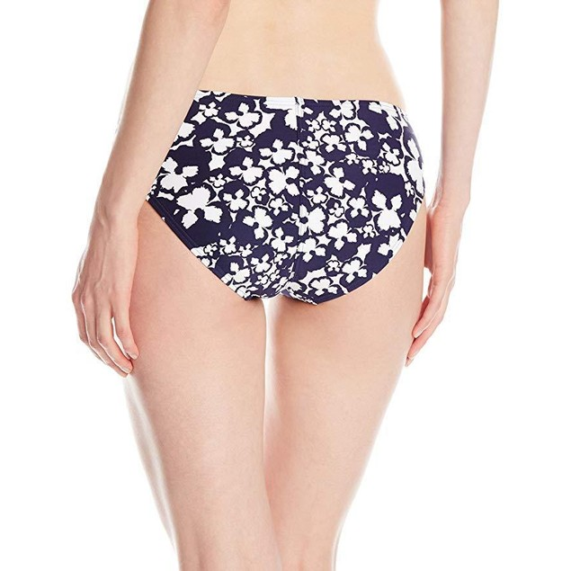 LOLE Women's Carribean Bottom, Amalfi Blue Pansy, X-Small