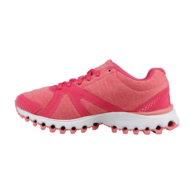 K-Swiss Womens X-160 Heather Cmf Athletic Shoes