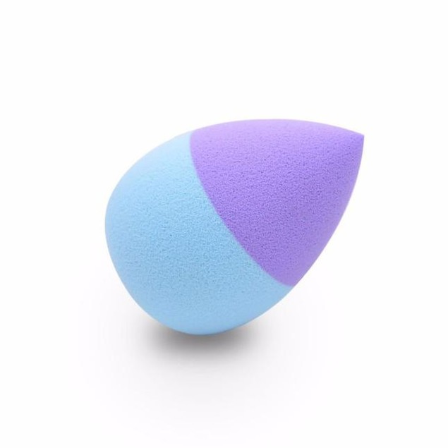 1pcs Pro Beauty Makeup Blender Foundation Puff Multi Shape Sponges