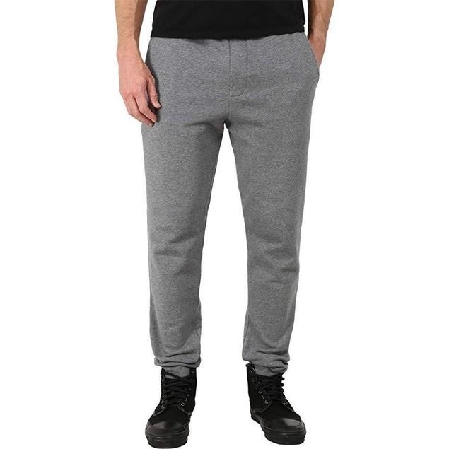McQ Men's Jogging Sweatpants Grey Melange SM X 29
