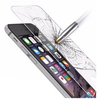 3-Pack Tempered-Glass Screen Protectors for iPhone®