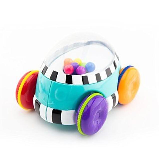 Sassy Pop n' Push Car