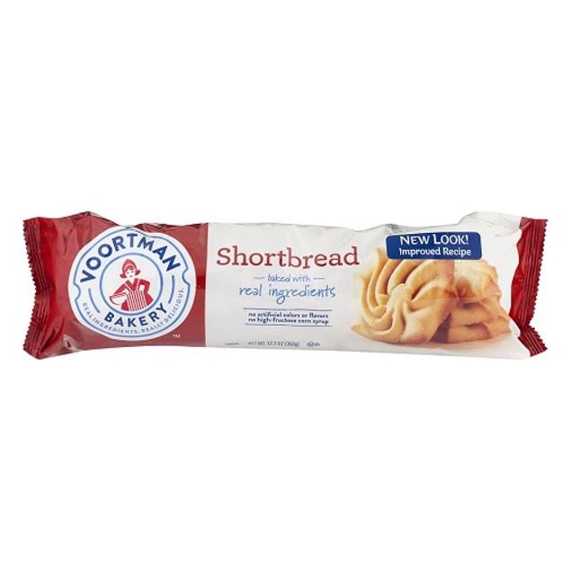 Voortman Shortbread Cookies