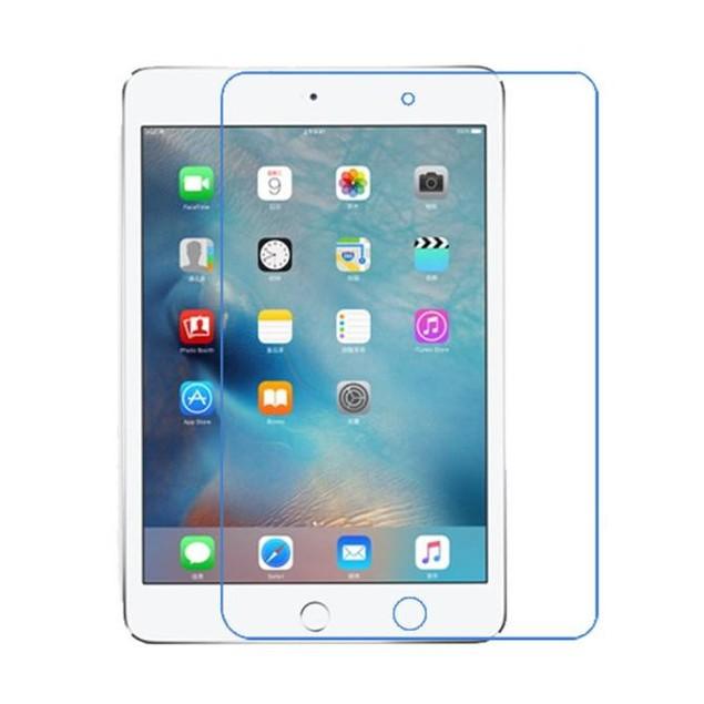 Pack of 6 Screen Protectors for New iPad Mini 4