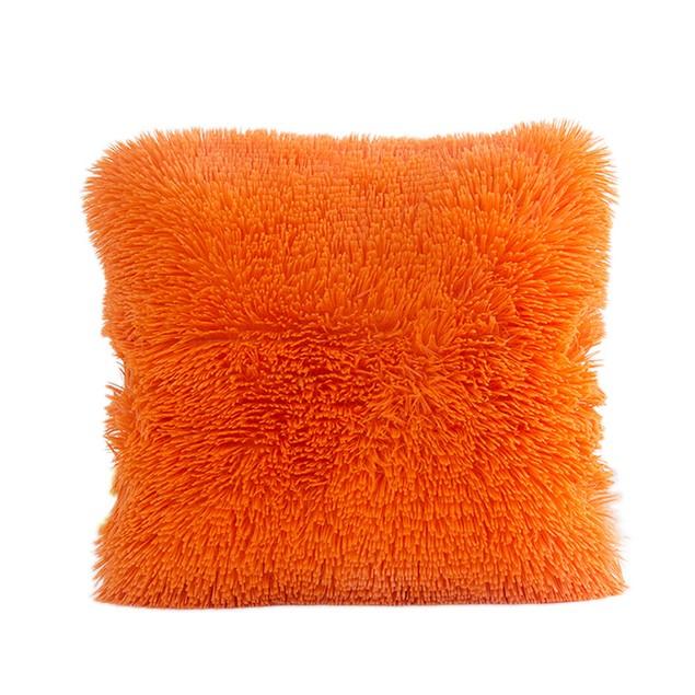 Pillow Case Sofa Waist Throw Cushion Cover Home Decor