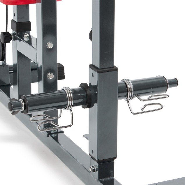 Akonza Lat Machine Low Row Cable Pull Down Fitness Handle Pulldown
