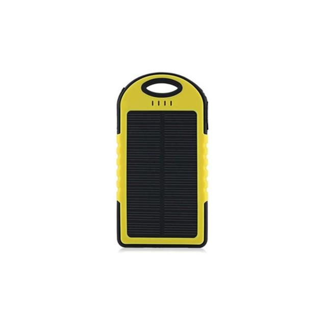 Universal Solar Charger 5000 mAh
