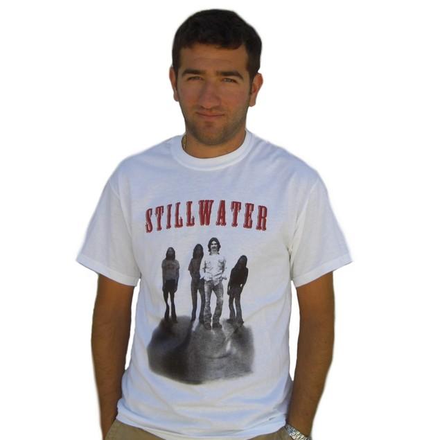 Stillwater Band T-Shirt