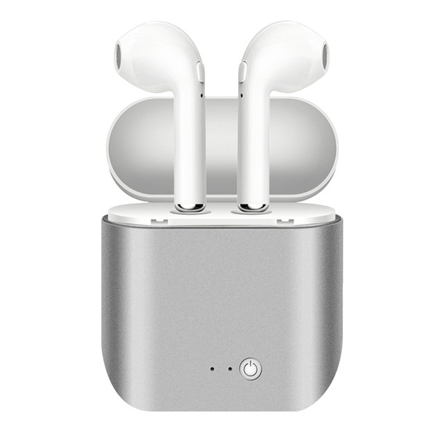 Wireless Earbuds & Charging Case Set | 12 Assorted Colors