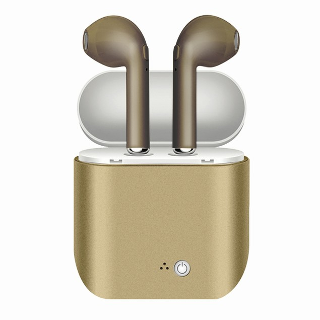 Wireless Earbuds & Charging Case Set | Assorted Colors