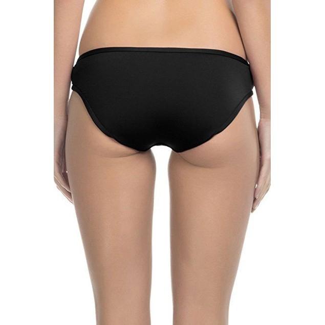 Lucky Brand Women's Natural Fever Hipster Bikini Bottom Sz: S