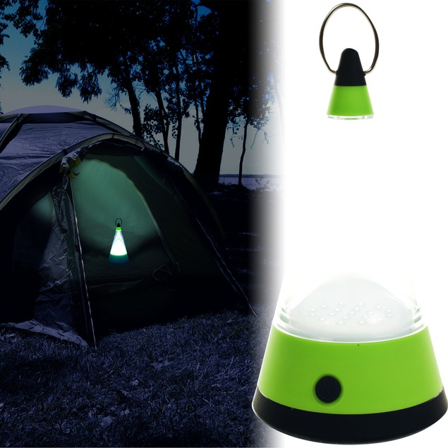 Whetstone 25 LED Camping Lantern - 3 Lighting Modes