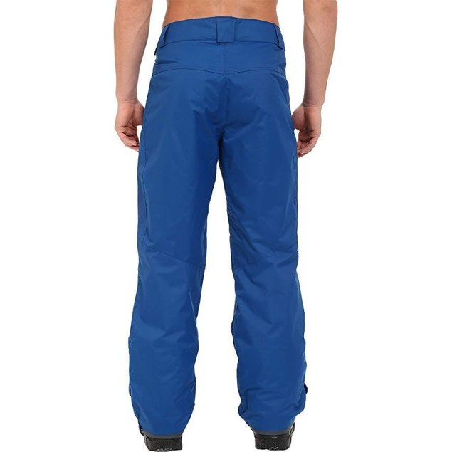 Columbia Sportswear Men's Big Bugaboo II Pant, Marine Blue, 1X