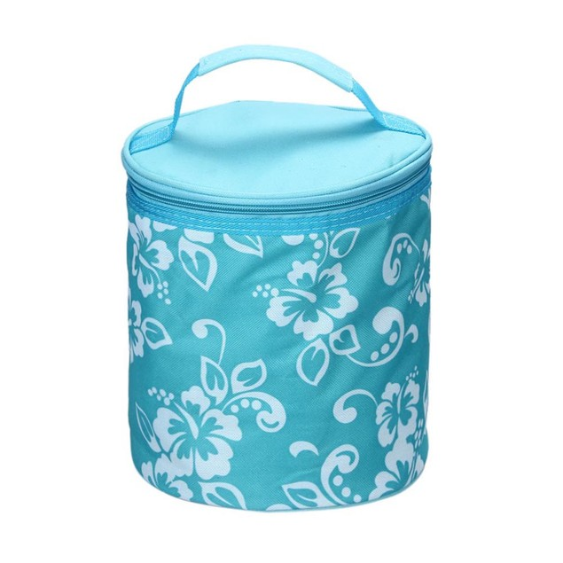 Insulated Lunch Portable Carry Tote Picnic Storage Bag