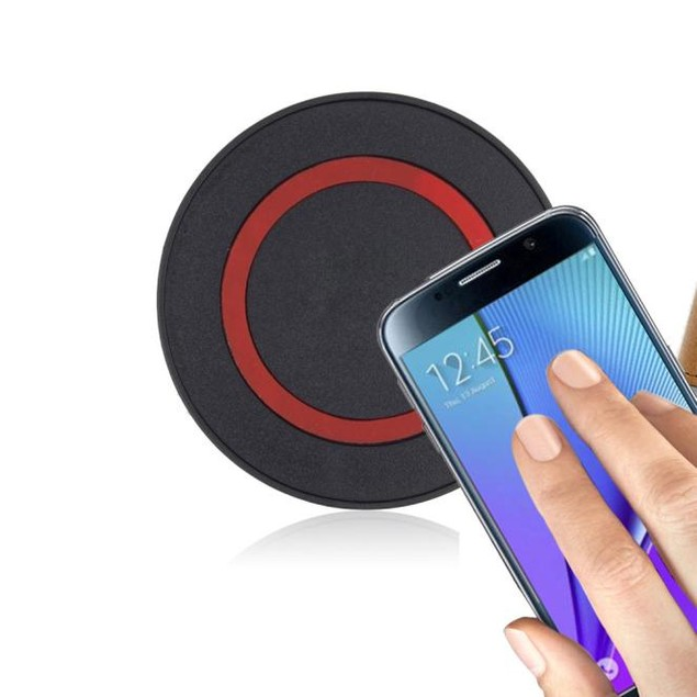 Qi Wireless Power Charger Charging Pad