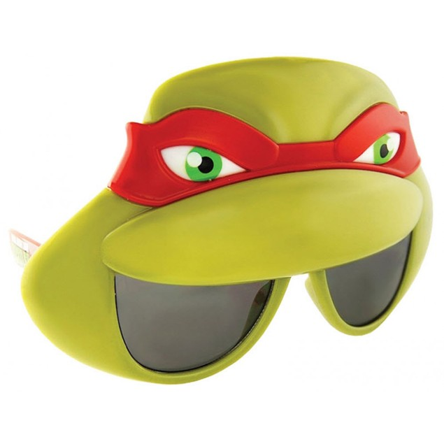 Sunstache Mutant Raphael Glasses