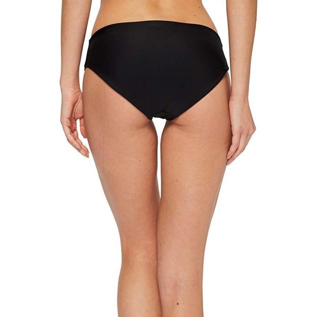 MIKOH Swimwear Women's Cruz Bay Bottom Night Medium Sz M