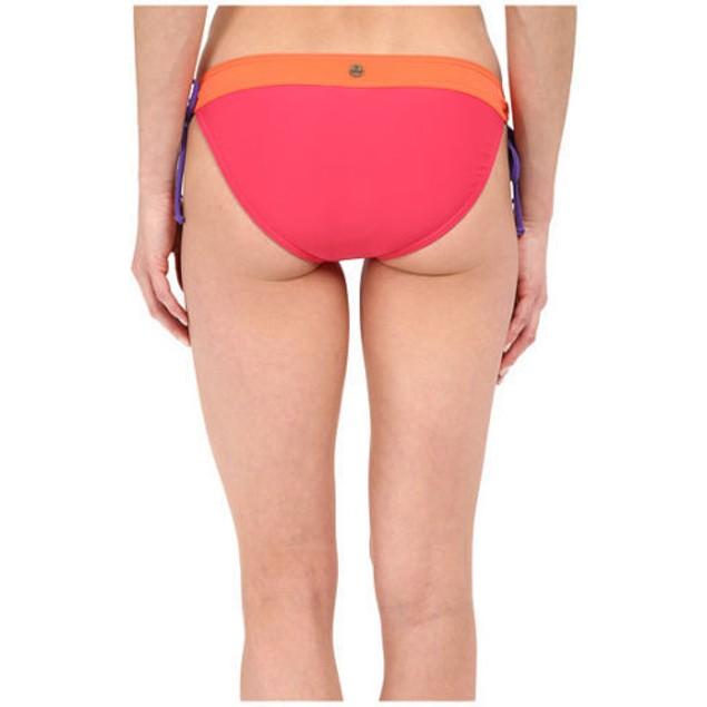 NWT Prana Saba Bikini Bottom Women's Azalea JJ30 SIZE SMALL