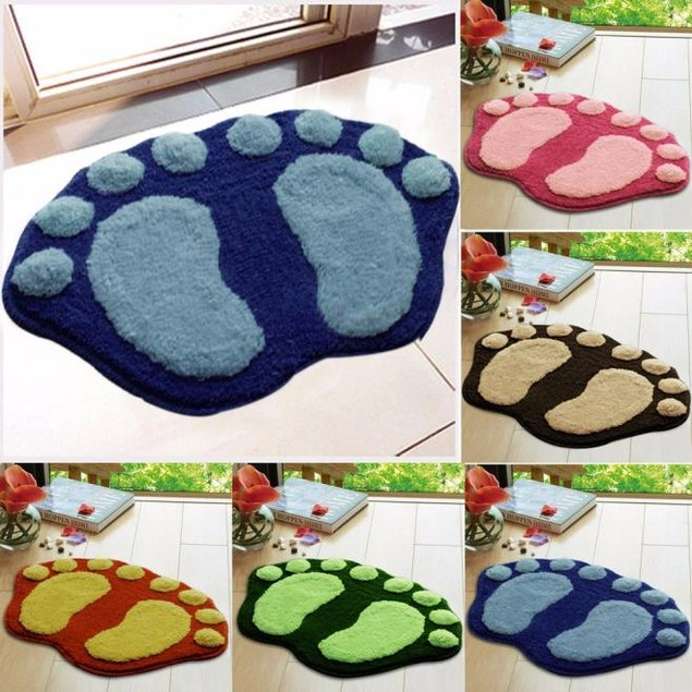 Soft Feet Memory Foam Mat