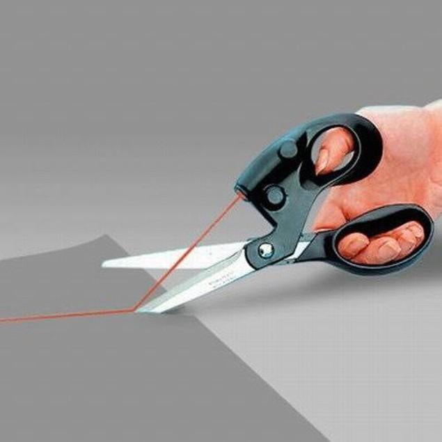 Laser Scissors