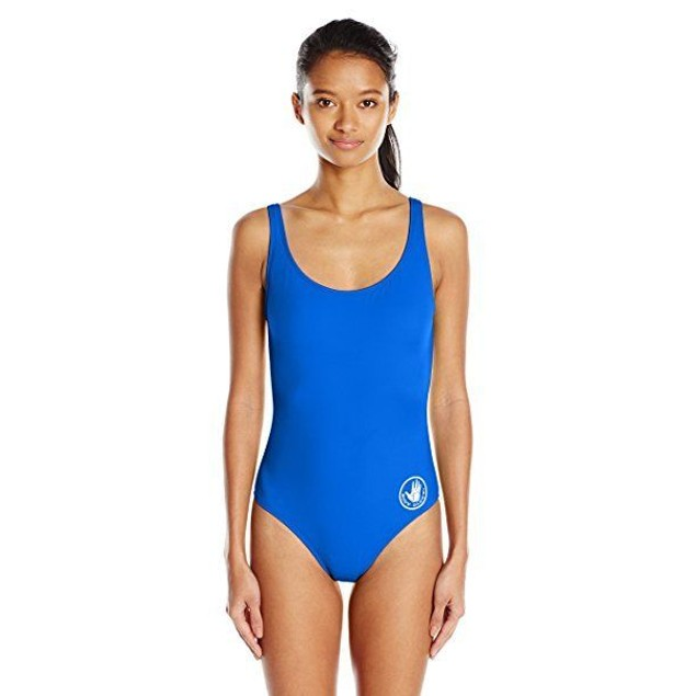 Body Glove Women's Smoothies U and Me One Piece Swimsuit, Abyss, L