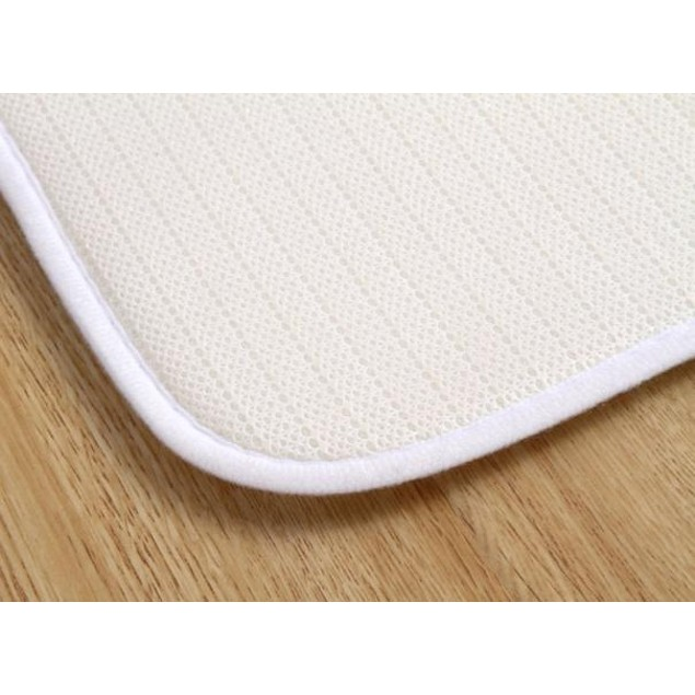 Kitchen Carpets Memory Foam Bathroom Absorbent Non-slip Mat